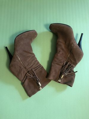Michael Kors ankle booties for Sale in Manassas, VA