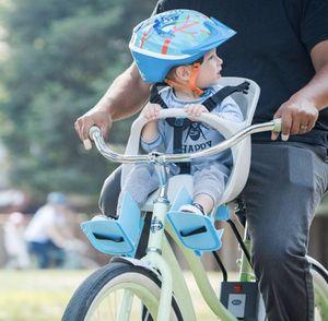 Toddler bike ride along for Sale in Modesto, CA