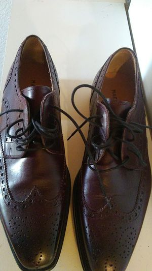 MAGNANNI DRESS SHOES (make offer) for Sale in Tacoma, WA