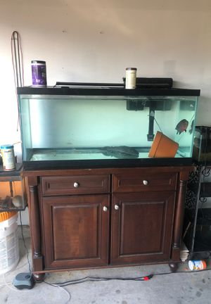 Fish tank for Sale in Katy, TX