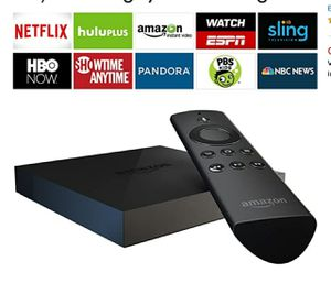 Amazon Fire TV - 1st Generation for Sale in Chandler, AZ