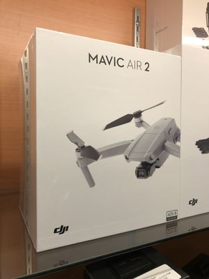 Mavic Air 2 DJI Drones Available in Store Now for Sale in Corona, CA