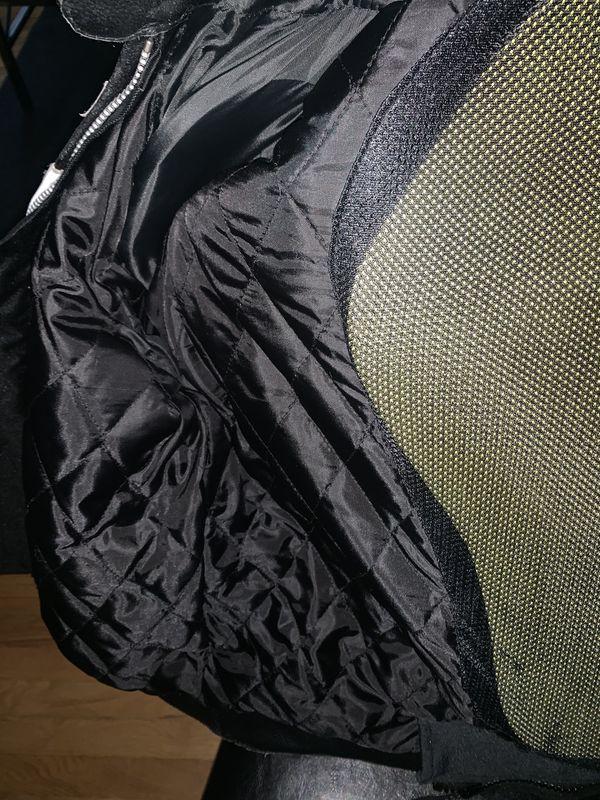 Lg Honda motorcycle jacket will take best offer