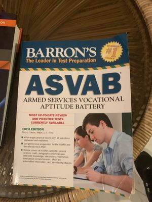 ASVAB for Sale in Hallandale Beach, FL