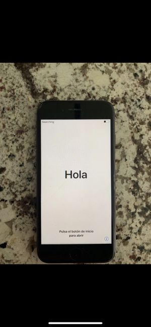 iPhone 8 NOT unlocked T Mobile for Sale in Brunswick, OH