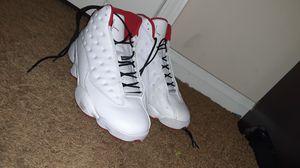 Retro 13 Jordan's size 11.5 for Sale in Bakersfield, CA