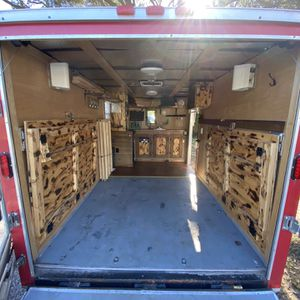 Toy Hauler/enclosed Trailer/cargo Trailer/camper for Sale in Clearwater, FL