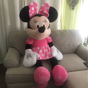 Minnie Mouse for Sale in Paramount, CA