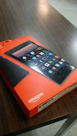 Kindle fire 7 unopened brand new for Sale in Boston, MA