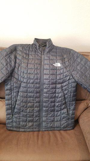 Medium Dark Blue North Face Jacket for Sale in Lakewood, CA