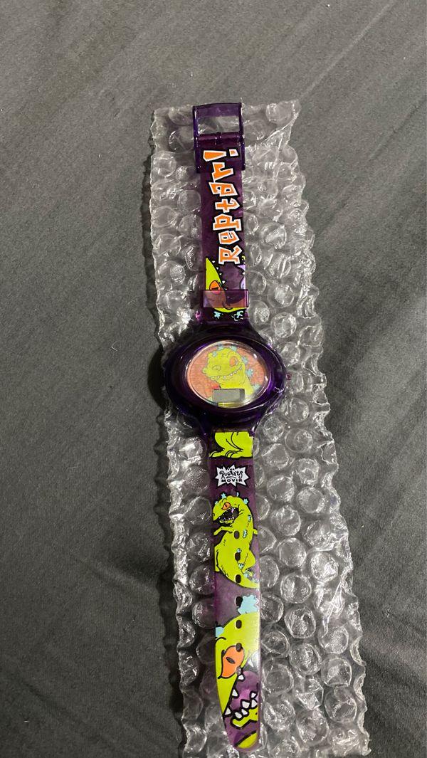 Rugrats Watch