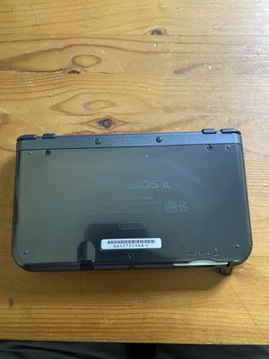 Nintendo 3DS + Monster Hunter Generations for Sale in Ithaca, NY