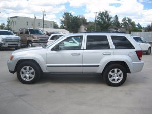 2009 Jeep Grand Cherokee for Sale in Kiowa, CO