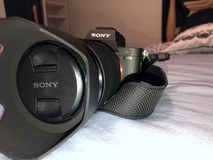 Sony A7ii for Sale in Miami, FL