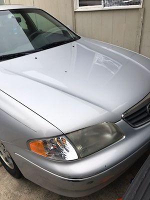 Es Mazda 626 for Sale in Portland, OR