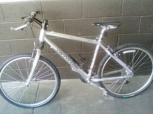 Cannondale mountain bike for Sale in Las Vegas, NV