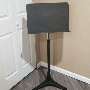 Proline PL49 Deluxe Music Stand for Sale in SeaTac, WA