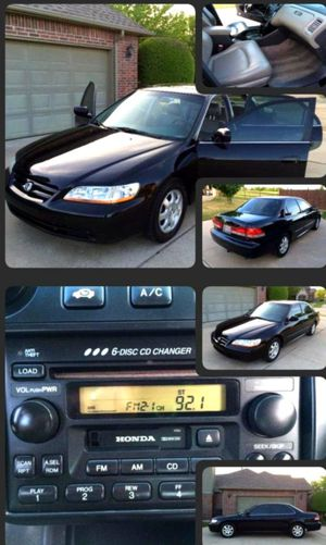 ONLY $500 O2 Accord EX For Sale for Sale in Phoenix, AZ