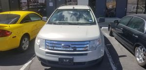 2007 Ford Edge V6 86k Great Car A.C. , CD AUX LOADED for Sale in Phoenix, AZ