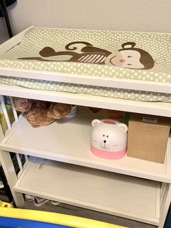 Baby Diaper changing table for Sale in Livermore,  CA