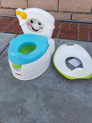 potty training for Sale in South Gate, CA