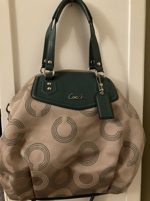Vintage coach Bag , Great condition ! for Sale in Claremont, CA