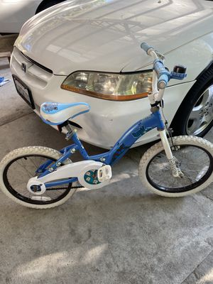 Bike for kids all working, little rust $25 for Sale in San Diego, CA