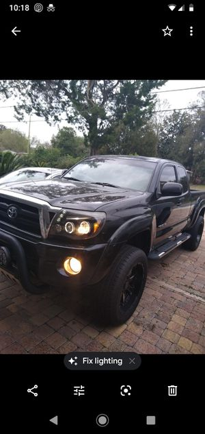 Toyota Tacoma 2008 for Sale in Jacksonville, FL