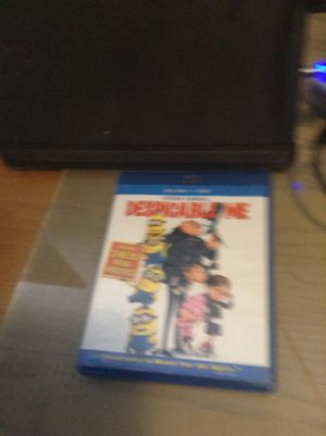 Blu Ray despicable me for Sale in Hialeah, FL