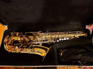 Yamaha Saxophone for Sale in Long Beach, CA