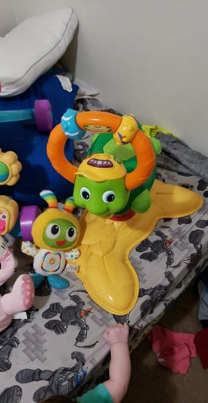Baby Toy lot for Sale in Pittsgrove Township, NJ