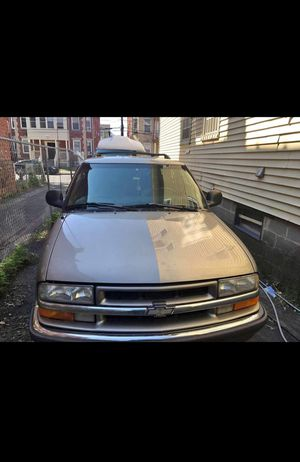 98 Chevy blazer for Sale in Wethersfield, CT