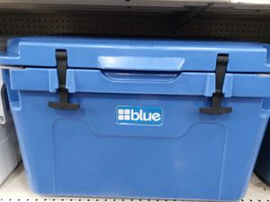 """""""BLUE"""" cooler for Sale in Everett, WA"""