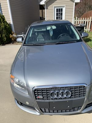 2008 Audi A4 for Sale in Asheville, NC