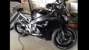 Honda CBR 1000RR for Sale in Huntington Beach, CA