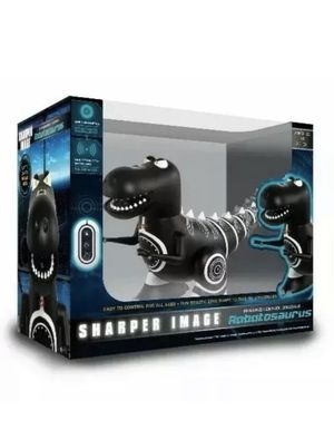 Sharper Image Robotosaurus Mini Infrared for Sale in Westbury, NY