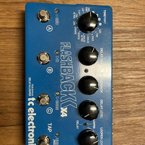 TC Electronic Flashback X4 for Sale in Columbia, SC