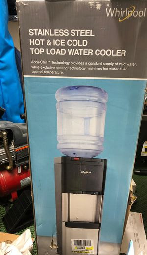 Whirlpool Water cooler for Sale in Newburgh, IN