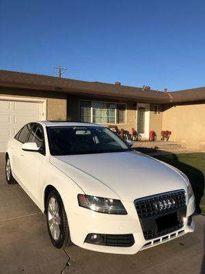 Audi A4 2.0Turbo Premium for Sale in San Diego, CA