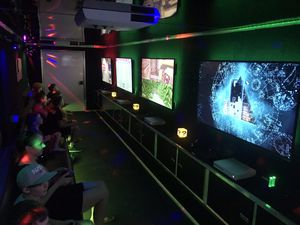 Video Game Truck Party (We Being The Fun To You) for Sale in Fort Myers, FL