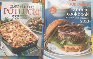 Cook books for Sale in Arlington, VA