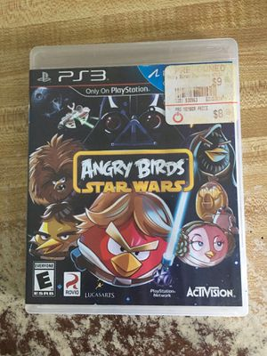 PS3 game for Sale in Manton, MI