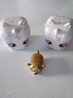 Rare Unicorn Shopkins Wildstyles. Never used. for Sale in Salt Lake City, UT