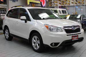 2014 Subaru Forester for Sale in Chicago, IL