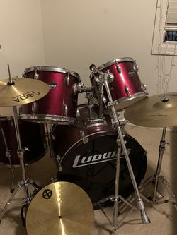 Drum Set for Sale in Vancouver,  WA