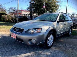 2005 Subaru Legacy Wagon for Sale in Lewisville, TX