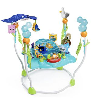 Finding Nemo bouncer 💙 for Sale in Rancho Cucamonga, CA