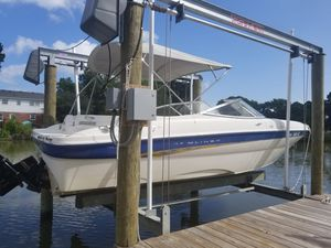 2003 Bayliner 219 SD for Sale in Hampton, VA