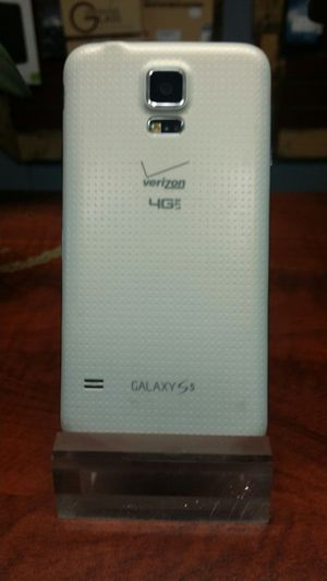Verizon 4G galaxy S4 for Sale in Kennewick, WA