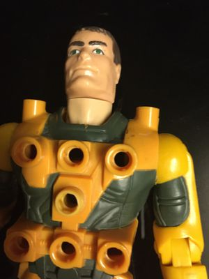 Vintage 80's Centurions Action Figure Toy Collection for Sale in El Paso, TX